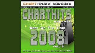 In Better Hands (Karaoke Version In the Style of Natalie Grant)