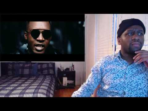 MI ABAGA - YOU RAPPERS SHOULD FIX UP YOUR LIVES | OFFICIAL MUSIC VIDEO| Reaction Video
