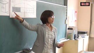 今回の「授業まるごと!」は日出町立川崎小学校6年算数の習熟度別授業...