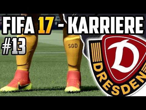 GEILE SCHUHE?! SPIELER AUSSORTIEREN - FIFA 17  Dresden Karriere: Lets Play #13