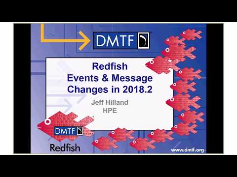 Redfish® School - Events (Part Two)