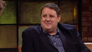 Peter Kay's granny's funeral was very eventful | The Late Late Show | RTÉ One thumbnail