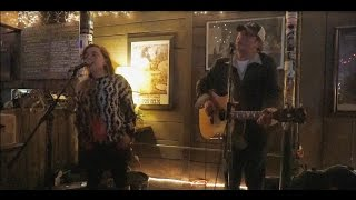 "Todd May & Lydia Loveless - ""Simple Bastard"" at the White Water Tavern"