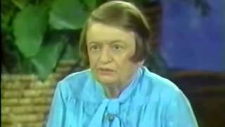 Ayn rand vs two liberals