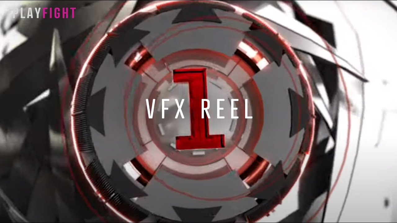 Download CFL: Motion Graphics - PLAYFIGHT VFX REEL