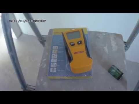 """не дорогой детектор скрытой проводки """"Floureon"""""""