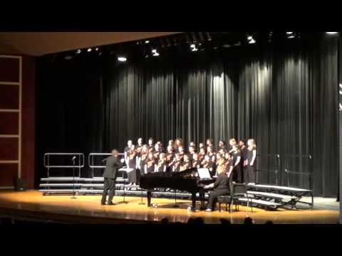 6th Grade Choir  Go With a Song in Your Heart