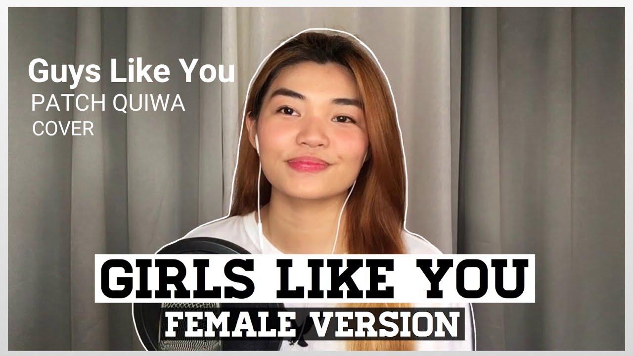 Girl or boy quiz anime