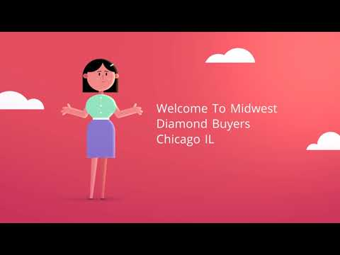 Best Diamond Wholesale At Midwest Diamond Buyers In Chicago, IL