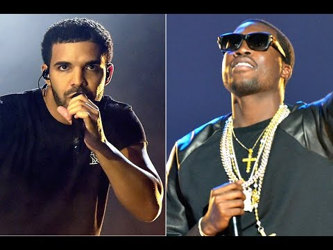 200 Meek Mill Goons At Drake's Philadelphia 'Summer Sixteen' Show. Drizzy Leaves W/Police (New 2016)