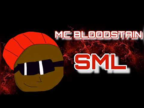 SML: MC BLOOD STAIN AUDIO CHECK DISCRIPTION FOR GIVEAWAY