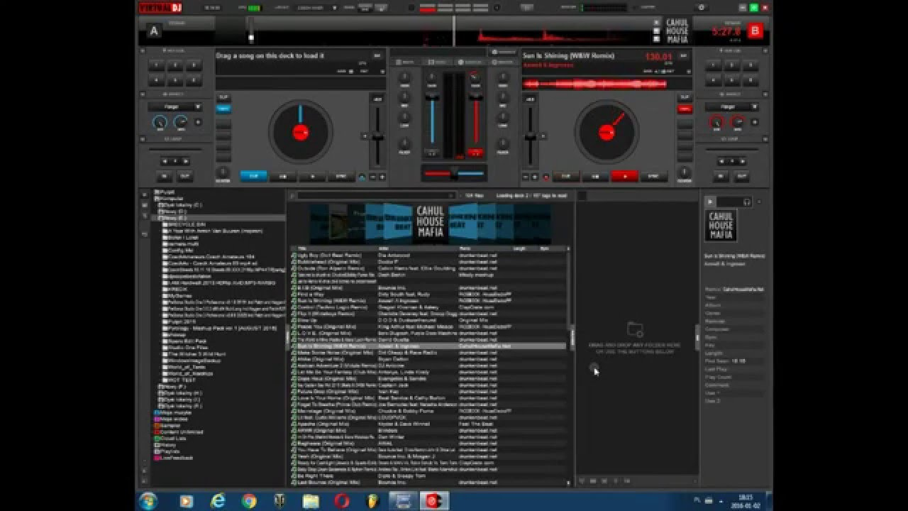 virtual dj pro v7 0.3 serial number