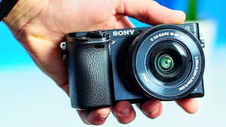 Sony A6000 Review Nederlands