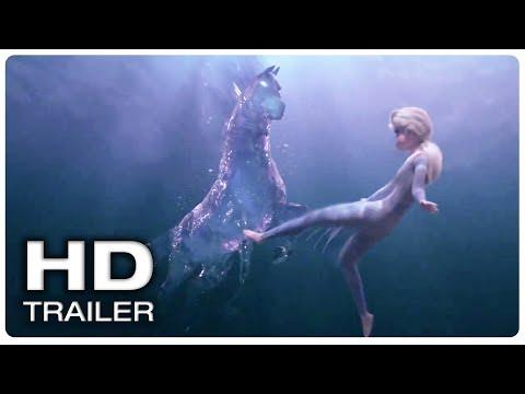 FROZEN 2 Trailer #3 (NEW 2019) Disney Animated Movie HD