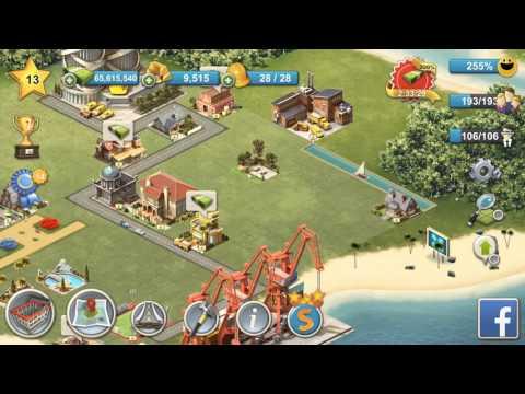 El Mejor Hack de City Island 4 Mod(Dinero y Oro Ilimitado) Facil y Rapido Enero/2016