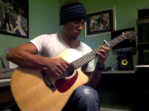 Rylynn (cover) Nick Ortiz