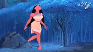 "♪ Pocahontas ""Farbenspiel des Winds""「JoyfullJerk」♪ COVER"