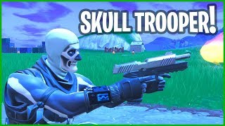 SKULL TROOPER is BACK!