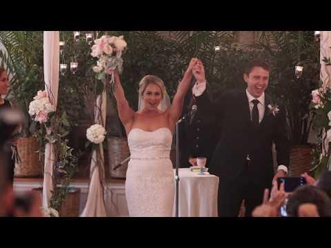 Julia's & Nick's Wedding
