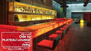 5-Hour Deep House Music Mix by JaBig (Bar, Restaurant, Studying Lounge Continuous Playlist)