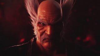 Tekken 7 - обзор всех персонажей на PS4