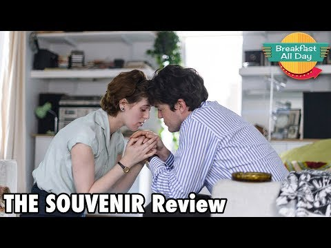The Souvenir Review - Breakfast All Day