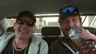 ChlastuNight Show - host Filip Jelínek (J.A.R.)