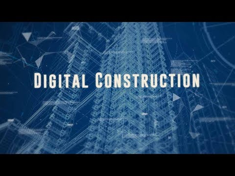 Digital Construction: Uses and Applications