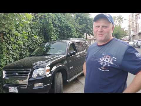 Ford Explorer 2006 японец 7500$