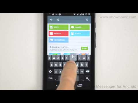 WhatsApp Messenger - How To Download And Install WhatsApp On Android Phone