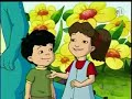 watch he video of Dragon tales a storybook ending