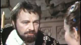 Anne of the Thousand Days Official Trailer #1 - Richard Burton Movie (1969) HD