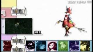 Eboot 4in1 Final Fantasy 9 set 4