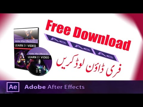 adobe after effects free download for windows 10 64 bit