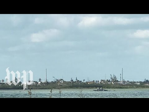 Two Navy aviators killed after jet crashes off Key West, Fla.