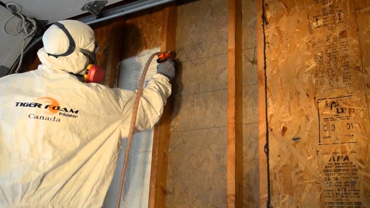 Download Tiger Foam Open Wall Cavity