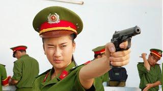 Nữ Cảnh Sát Nằm Vùng Full HD | Phim Cảnh Sát Hình Sự Việt Nam Mới Hay Nhất
