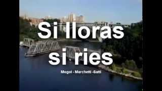 Show de IRACUNDOS jorge gatto Si lloras, si ríes   youtube 720x480