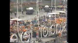 Repeat youtube video 1989-04-26 | Holland - Deutschland 1:1 | Randale Rotterdam