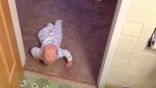 Early Potty Training?