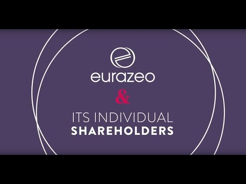 Eurazeo and its individual shareholders