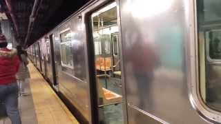 MTA New York City Subway: 125th Street (IRT Lexington Avenue Line)