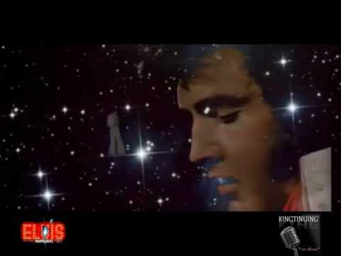 """ELVIS FANTA(SAY) AND RON JESSE TO """"MAKE YOU FEEL MY LOVE""""  DEDICATED TO ELVIS"""
