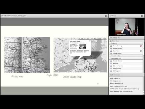 09/18/15:  Introduction to Metadata