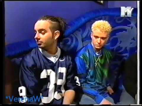 'NSync MTV Select UK 1998 Interview