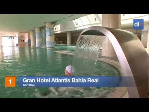 Top 5 Luxury Hotels In Fuerteventura – Directline Holidays Videos