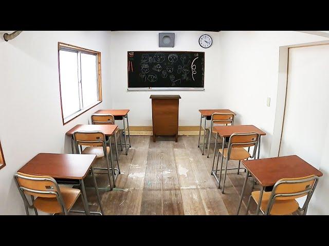 手作りの教室が完成しました!【新事務所作り#9】