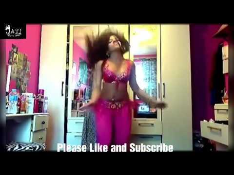 Mere Rashke Qamar: Hot Belly Bance - Awesome Belly
