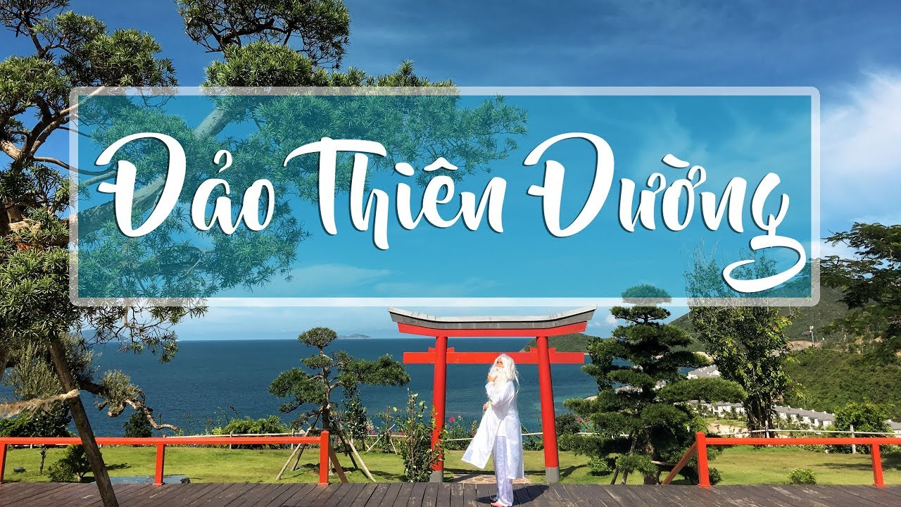 Đảo Thiên Đường Vinpearl Land Hòn Tre Nha Trang - Nếm TV