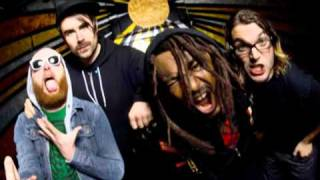 Skindred - Roots Rock Riot(reggae metal)